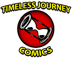Timeless Journey Comics