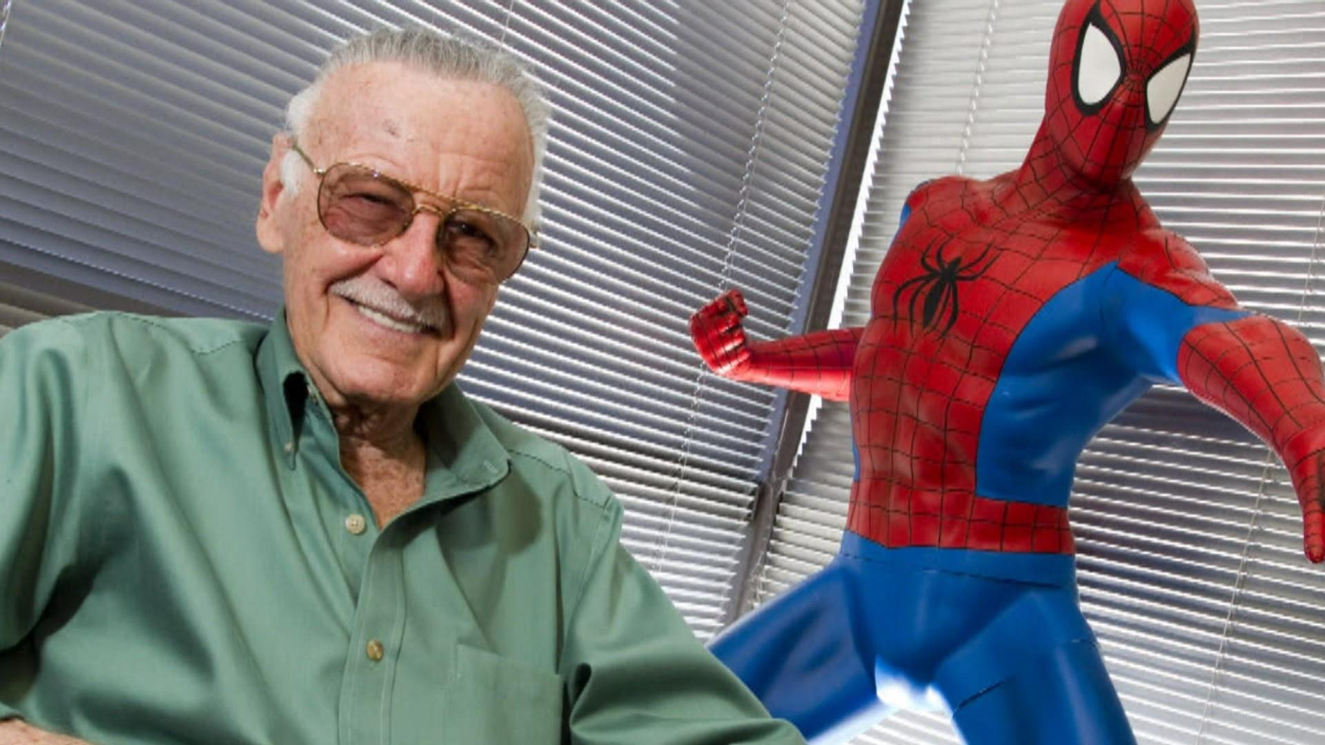 Comic Odyssey: Remembering Stan Lee